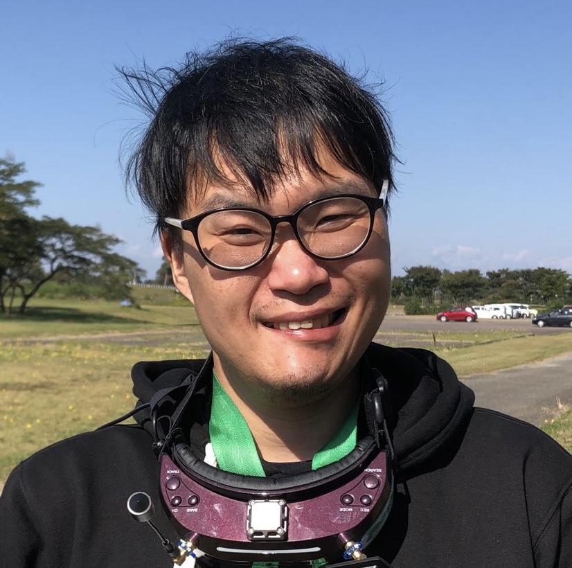 Kasumi Yamazaki